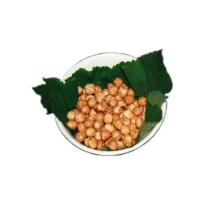 Peeled roasted hazelnuts