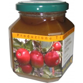 Apple Extra Jam of Etna