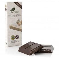Cioccolato di Modica Sale di Sicilia