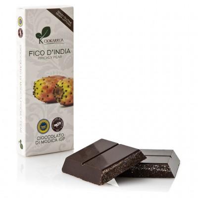 Cioccolato di Modica Fico d'India