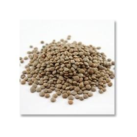 Sicilian lentils