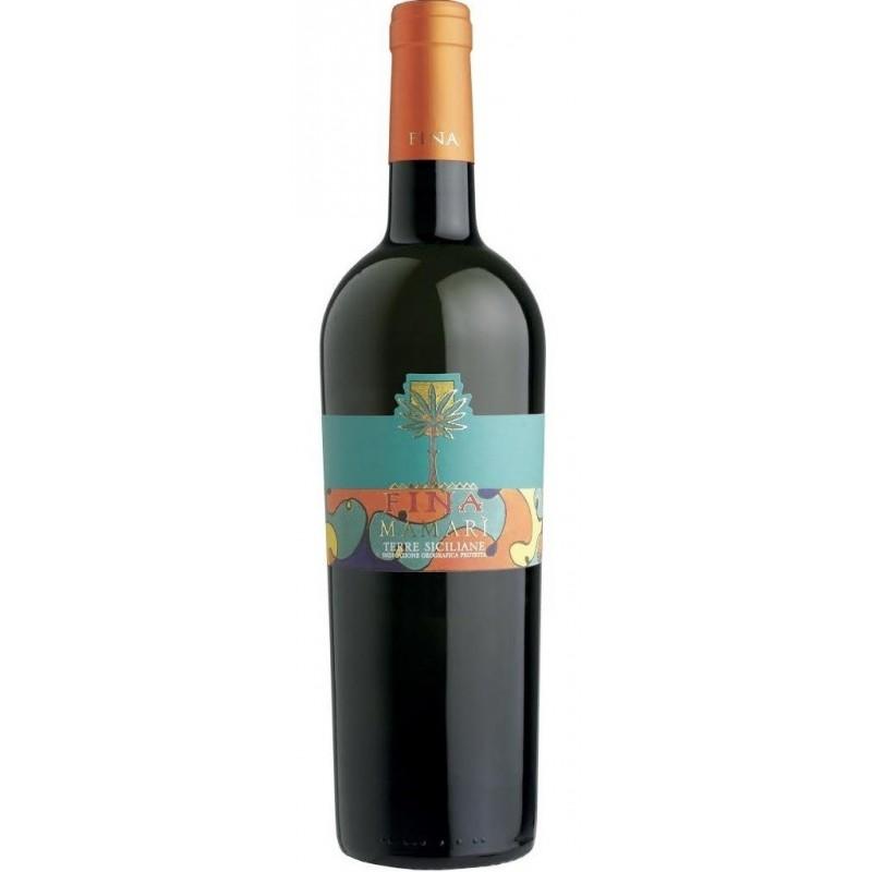 MAMARI' - Sauvignon - Cantine FINA