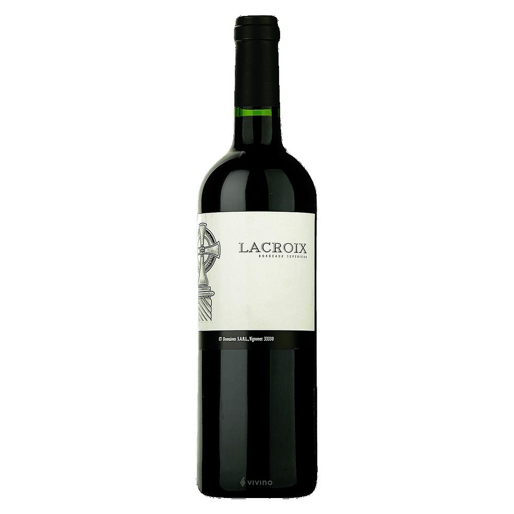 Lacroix AOC Bordeaux Supérieur CT Domaines Sarl