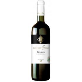 Zurrica Chardonnay IGP BIO Abbazia Santa Anastasia