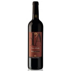 D'A' Nero d'Avola RISERVA Antichi Vinai