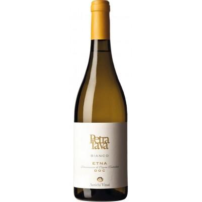 Petralava Etna Bianco D.O.C. Antichi Vinai
