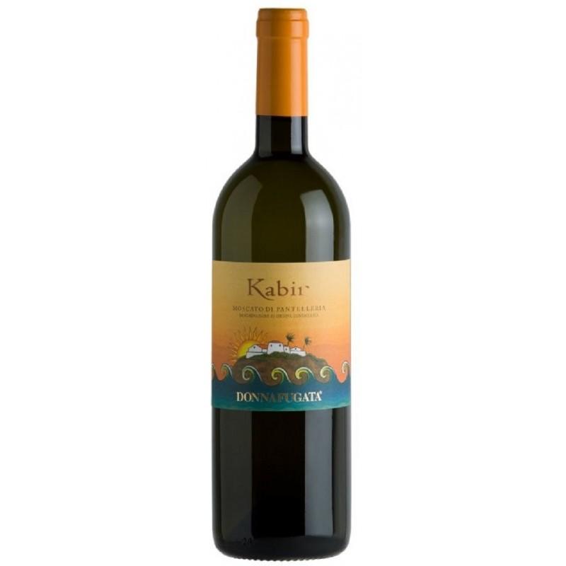 Kabir Moscato di Pantelleria DOP Donnafugata