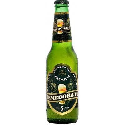 Birra Semedorato Lager