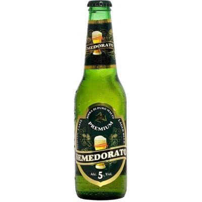 Semedorato Lager beer