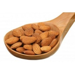 Almonds Toasted Shelled