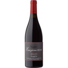 Pinot Nero Eruzione 1614 Planeta