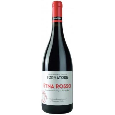 Etna Rosso Francesco Tornatore