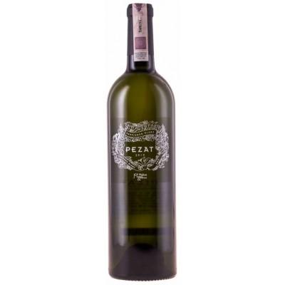 Pezat Blanc - Bordeaux Blanc Sec CT Domaines