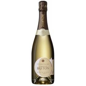 Champagne Breton Corentin Blanc de Blancs Brut