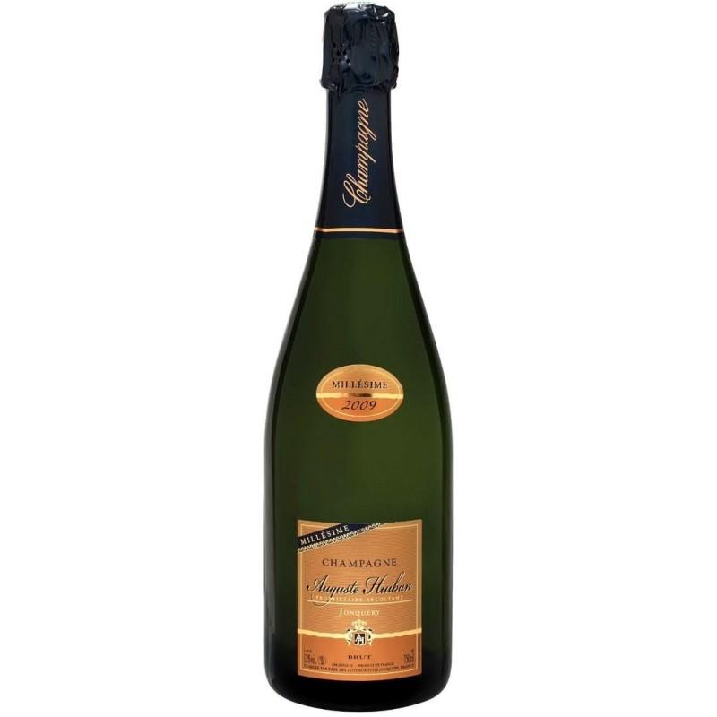 Champagne La Maison Huiban Millesimé