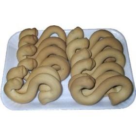 Biscuits aux anisé