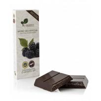 Chocolate of Modica Blackberries