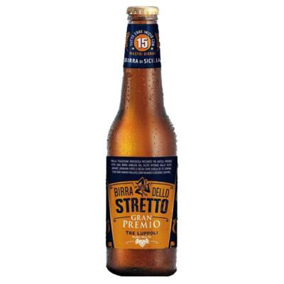 Birra dello Stretto Gran Premio Tre Luppoli