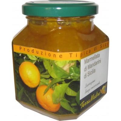 Mandarin marmalade