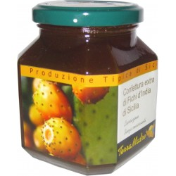 Confiture de Figues de barbarie
