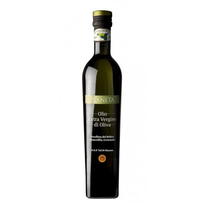 Extra virgin olive oil DOP Val Di Mazara - Planeta