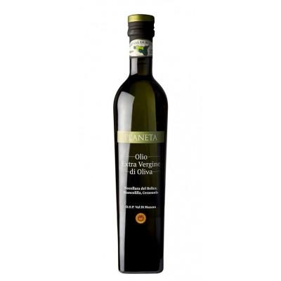 Olivenöl extra vergine DOP Val Di Mazara - Planeta