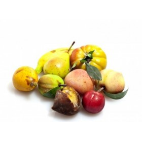 Marzipanfrüchte