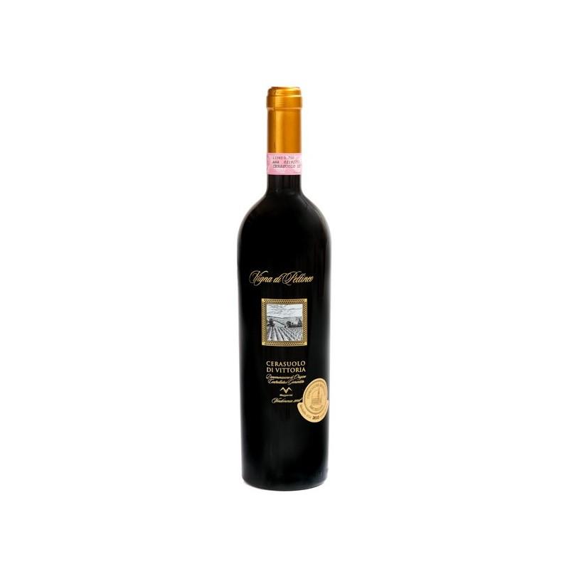Vigna di Pettineo (Cerasuolo di Vittoria D.O.C.G.) Maggio