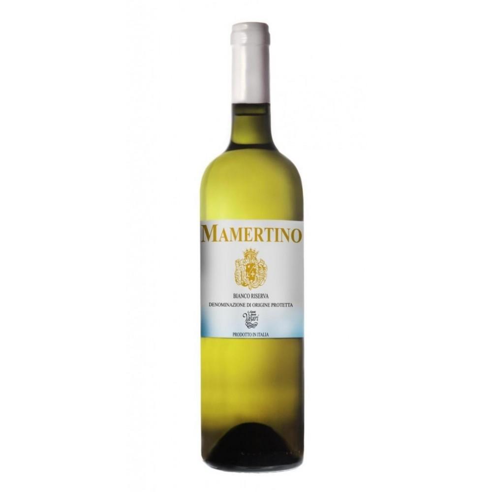 Mamertino DOC Bianco Vasari Azienda Agricola