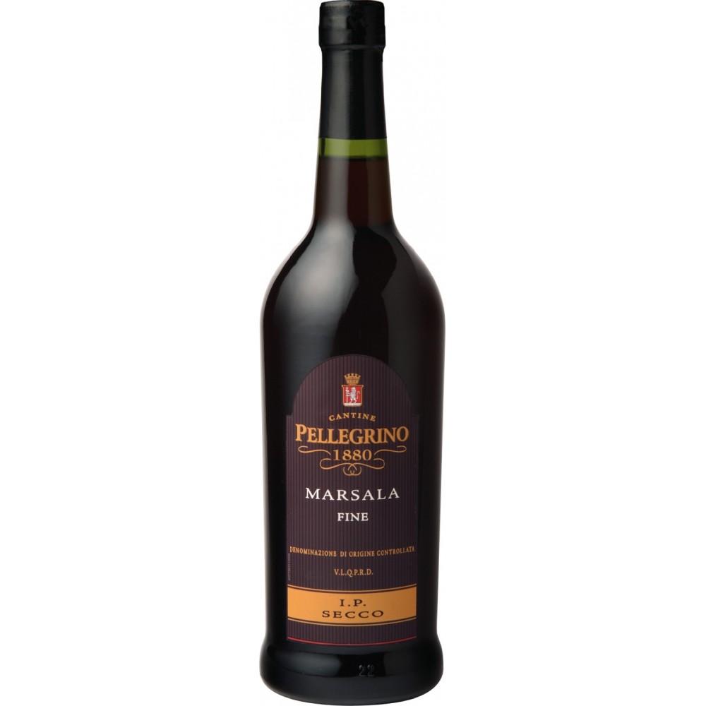Marsala Fine IP DOC Pellegrino
