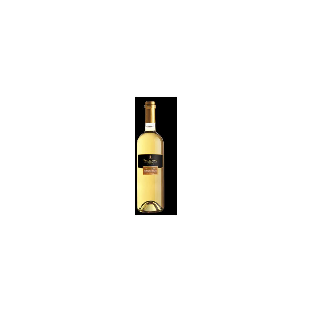 Moscato di Pantelleria Pellegrino
