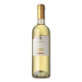 Liquoroso Zibibbo Duca di Castelmonte