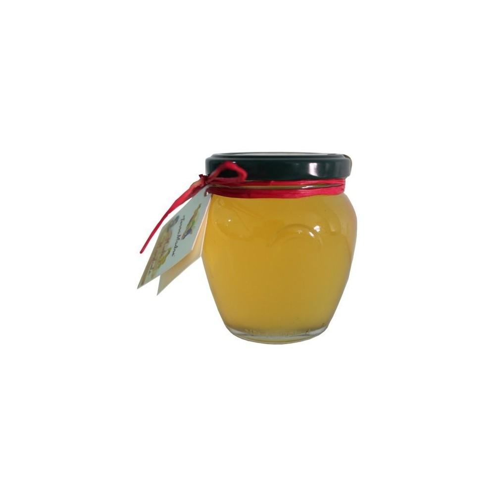 Miel aromatisé au citron