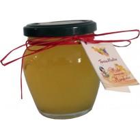 Honig aromatisiert mit mandel