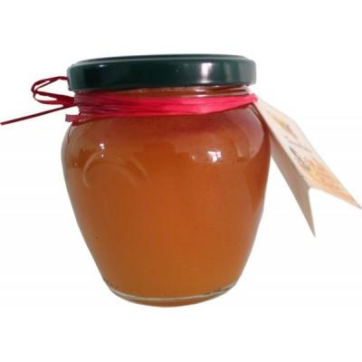 Honig aromatisiert mit Chilischote