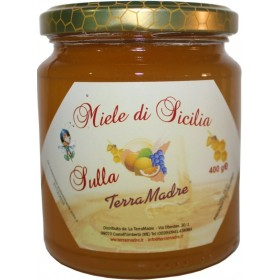 Honey of Sulla