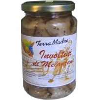Aubergines à l'huile d'olive