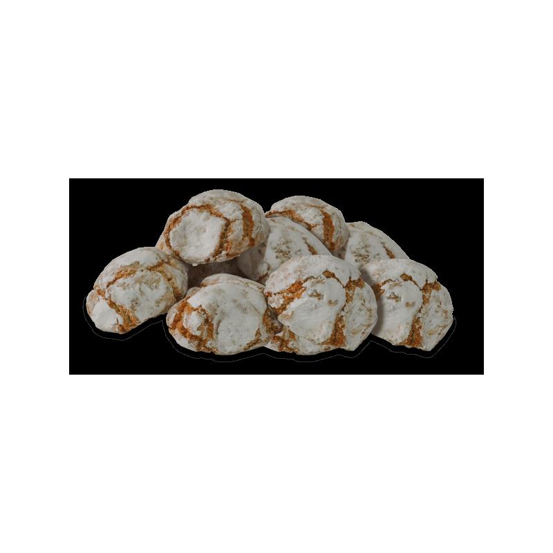 Cookies avec pâte d'amande