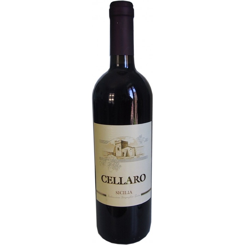 Cellaro Rosso