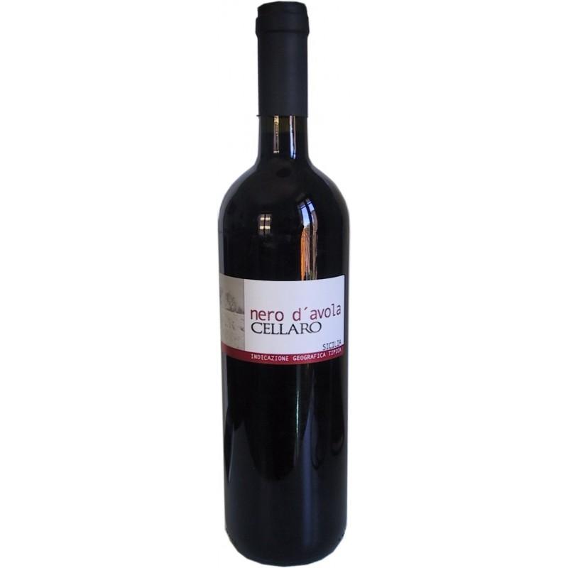 Cellaro Nero D'Avola