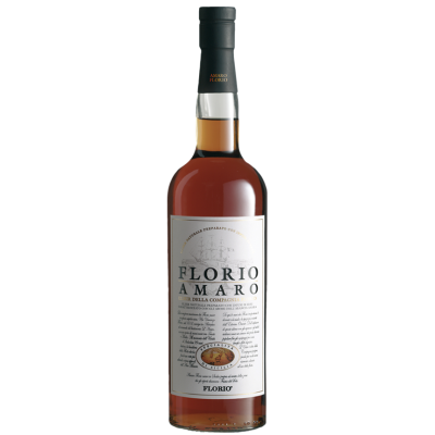 Florio - Amaro Della Compagnia