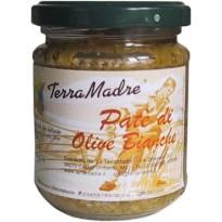 Pate' di Olive Bianche