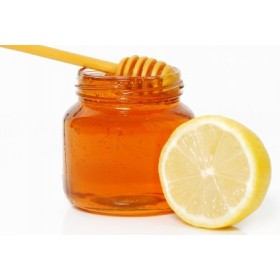 Citrus honey