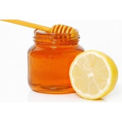 Zitrusfrucht honey