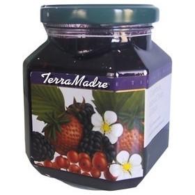 Berries Extra Jam