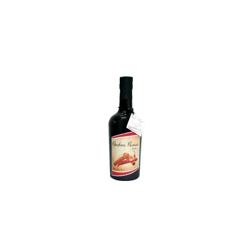 Liquore Ambra Rossa