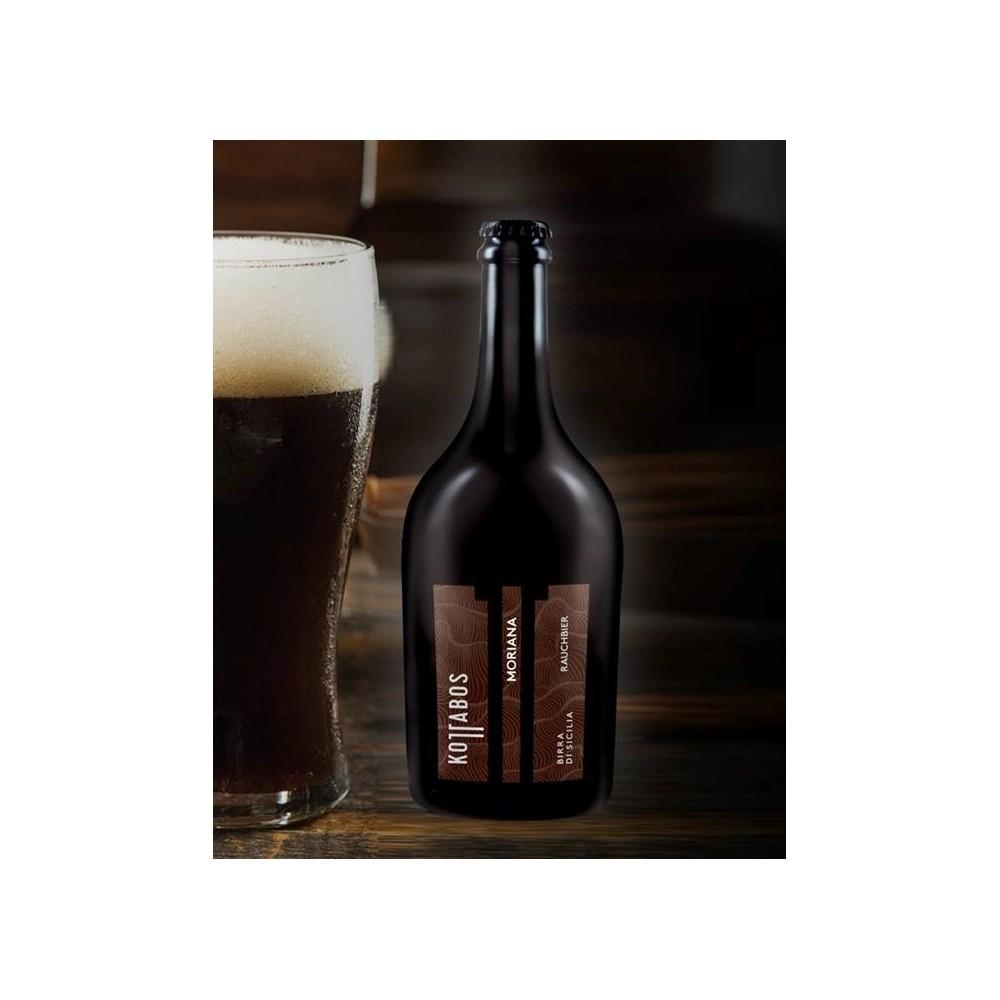 Birra Moriana