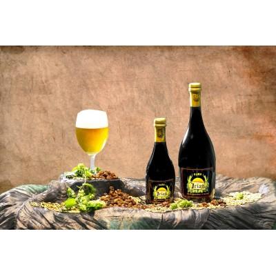 Birra Aura Irias