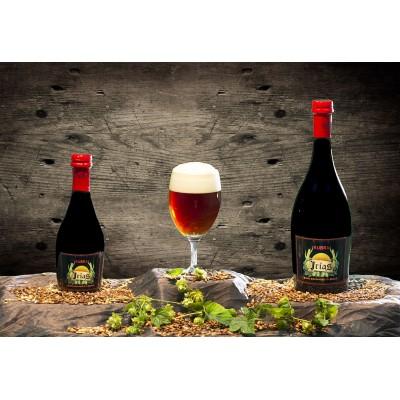 Bier Rubra Irias