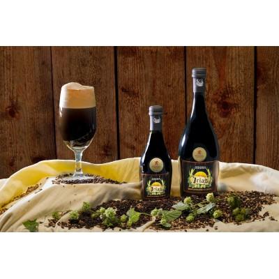 Bier  Nigra Irias